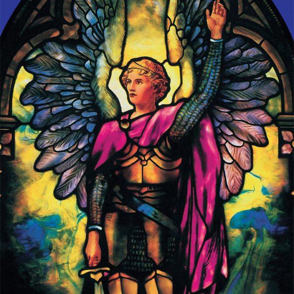 Лекция «Как работать с ангелами»