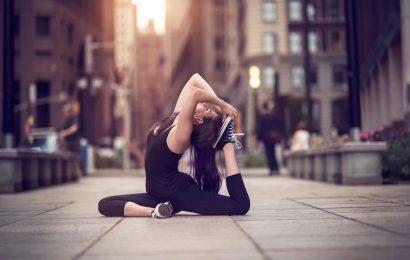 Волшебству Быть: кундалини йога