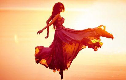 Мастер-класс по «Спиральному танцу»