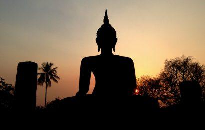 Таиланд: путешествие «Будды Аюттхаи»