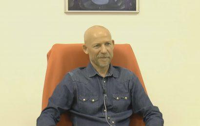 Беседы с Евгением Багаевым