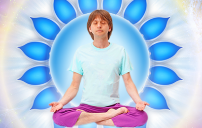 Семинар «Йога Божественного Предназначения 4»