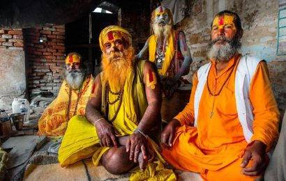 Йога-путешествие в Гималаи «Путь к себе»
