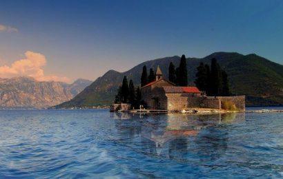 Осознанное путешествие в неизвестную Черногорию