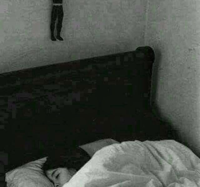 Спи спокойно!