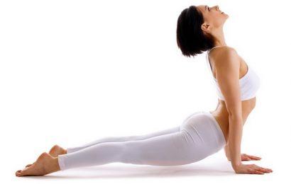 Семинар «Йогатерапия дыхательной системы»