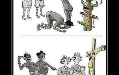 Двойные стандарты