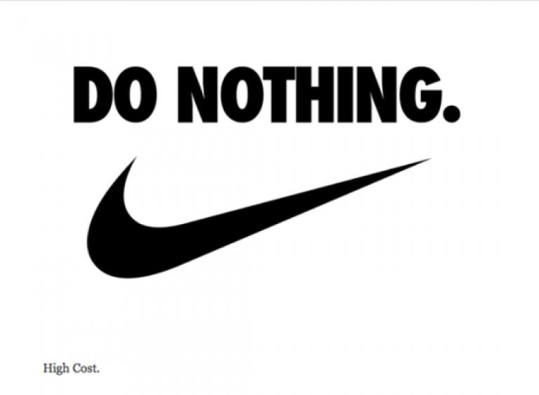 Делай ничего