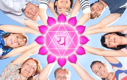 Семинар «Йога Сердца – 1»