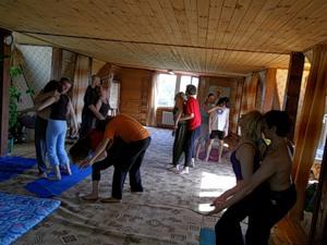 Тантра-йога любви — раскрытие и единение. Видео-урок!