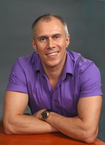 Сергей Колеша