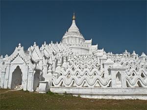 Бирма / Мьянма