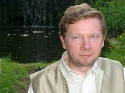 Eckhart Tolle – Hollyhock Retreat (2001) [4 DVDs   5 AVIs] preview 0