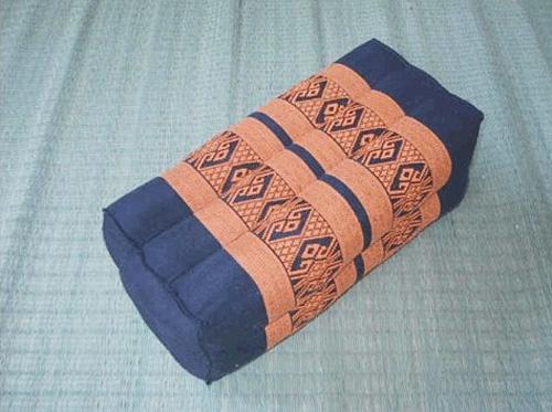 Подушка для скамейки своими руками