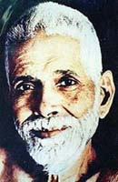Шри Рамана Махарши