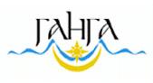 Издательство «Ганга», логотип