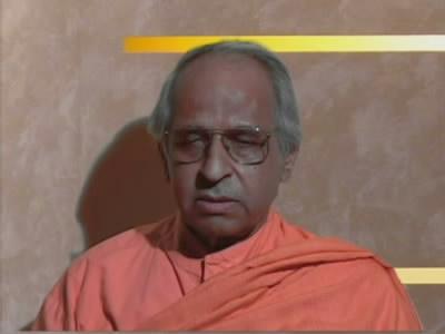 Свами Веда Бхарати
